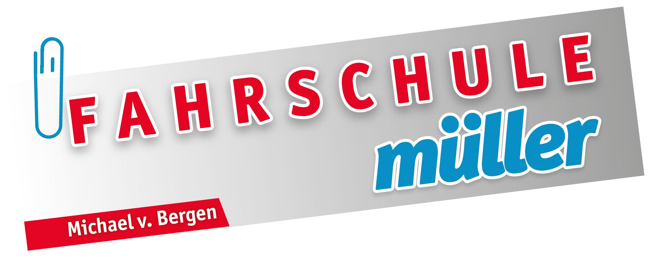 Logo Fahrschule Wendland